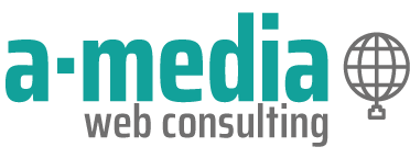 Logo a-media